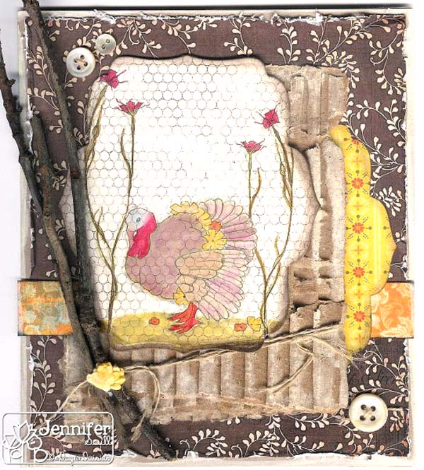 jennifer-turkeyinthewildflowers
